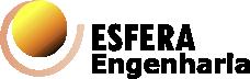 Esfera Construção e Reformas Logotipo
