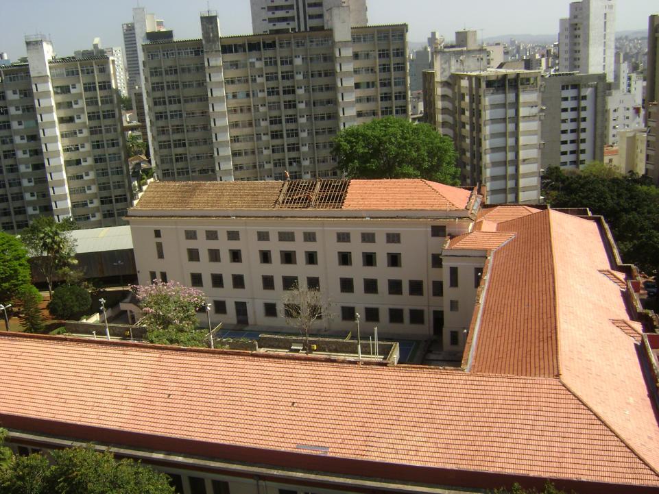 Telhado Esfera Construção e Reforma